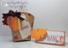 For All Things Table Decor by amyk3868 - Cards and Paper Crafts at Splitcoaststampers