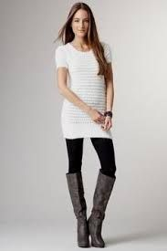 Boots and tunic