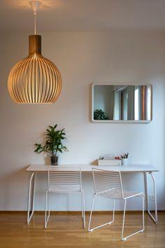 Octo 4240 in a Helsinki home.  Photo by Uzi Varon.