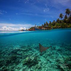 Maldivian Dreams by Vitaliy Sokol on 500px