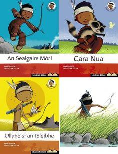 An Siopa Leabhar – Díoltóirí leabhar agus earraí Gaeilge Irish, Activities, School, Movie Posters, Irish Language, Film Poster, Ireland, Billboard, Film Posters