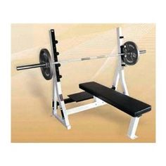 http://www.amazon.com/exec/obidos/ASIN/B0015CI1EY/pinsite-20 Yukon Fitness Commercial Flat Olympic Bench COM-CFB Best Price Free Shipping !!! OnLy 499.99$