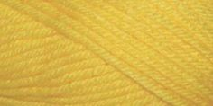 Deborah Norville Collection Everyday Solid Yarn-Lemon