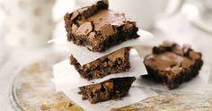 Disfruta del placer del chocolate con esta receta de brownie