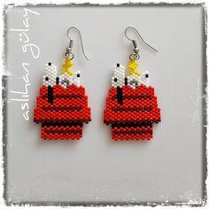 Beaded Earrings Native, Beaded Earrings Patterns, Bead Loom Patterns, Seed Bead Earrings, Jewelry Patterns, Beading Patterns, Bracelet Patterns, Seed Beads, Beading Tutorials