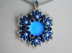 (5) Name: 'Jewelry : Iclyn Beading Pendant Tutorial