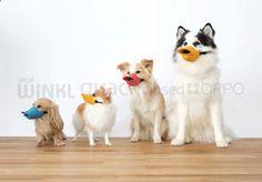 Dog Muzzle - Quack
