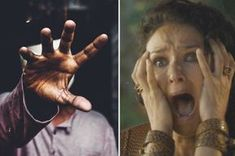 This Picture Test Will Help Us Guess Your Deepest, Darkest Fear