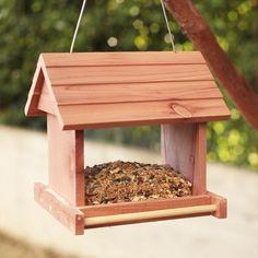 バードフィーダー:野鳥の餌台 No4:デコレーション 通販 engei.net