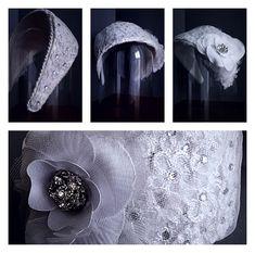 diadem for the first communion First Communion, Headdress, Class Ring, Jewelry, Fashion, First Holy Communion, Moda, Jewlery, Jewerly