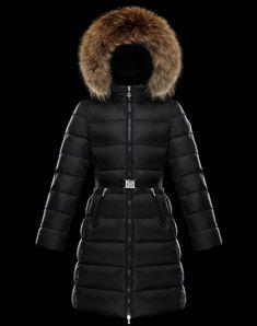 MONCLER DORIST - Coats - women