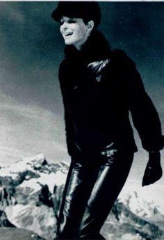 60s ski fashion