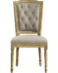 Image result for french country dining chairs