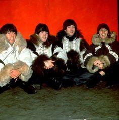 Inuit Liverpudlians