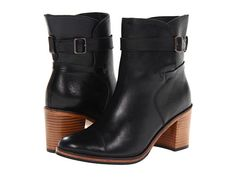 Wolverine Bonny Pull On Boot Black - Zappos.com Free Shipping BOTH Ways