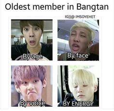 Just random memes of BTS. Credit to the rightful owners Random The post Just random memes of BTS. Credit to the & appeared first on Kpop Memes. Bts Namjoon, Bts Bangtan Boy, Taehyung, Hoseok, K Pop, Bts E Got7, Bts Jin, Les Bts, Bts Memes Hilarious
