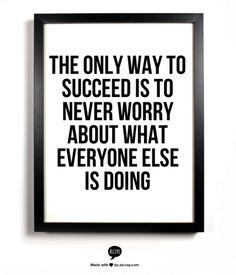 success quote | Tumblr