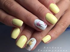 fashion nails, trendy nails