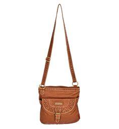 UNIONBAY Vinyl Crossbody Bag : Handbags
