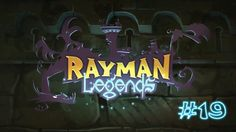 Rayman Legends #19 - Toad Story - 2.9 - Caos Orchestrale
