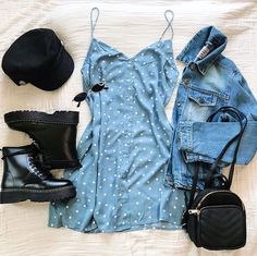 Image in Fashion👗👛👠 collection by Gayane on We Heart It Teen Fashion Outfits, Girly Outfits, Cute Casual Outfits, Look Fashion, Stylish Outfits, Fall Outfits, Really Cute Outfits, Pretty Outfits, Surfergirl Style