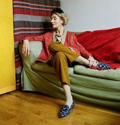 Image by Elisabete Santos Rosa, model Jenni Rhodes