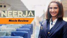 A movie about confronting one's fear and conquering it. Sonam Kapoor Steals the show as Neerja along with other brilliant acts and melodious music