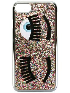 Chiara Ferragni Flirting iPhone 7 case