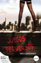 """¿Qué sabes del """"Club de los Secretos Sucios""""? No te pierdas la #NovelaNegra: """"Juegos perversos"""", el #TagusToday de hoy a un precio de 1,89€."""