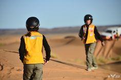 Rallye Aïcha des Gazelles du Maroc 2017 ©MAIENGA 116 Rallye Raid
