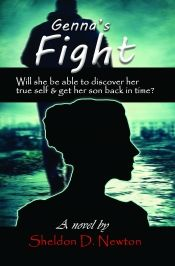 Genna's Fight by Sheldon D. Newton - OnlineBookClub.org Book of the Day! @OnlineBookClub