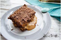 Desayunos en Tiffany´s: Chocotorta