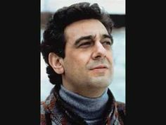 PLACIDO DOMINGO ...... - Barcarolle (Les Contes d'Hoffmann) by Justin Bernard on Youtube