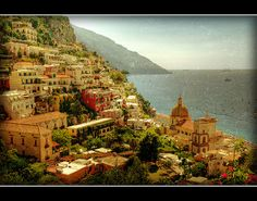 Amalfi Coast, Italy Travel Guide