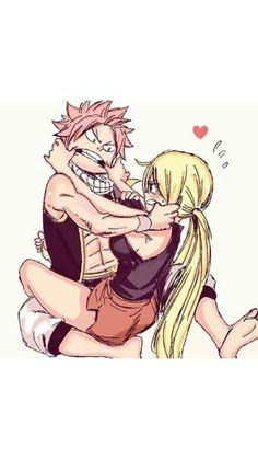 Fairy Tail NaluYou can find Nalu and more on our website. Natsu Fairy Tail, Fairy Tail Lucy, Fairy Tail Ships, Fairy Tail Fotos, Art Fairy Tail, Image Fairy Tail, Fairy Tail Amour, Anime Fairy Tail, Fairy Tail Comics