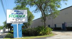 Ormond Depot Features Climate Controlled And Regular Cheap Storage Units.  Our Self Storage Facility Is Conveniently Located In Ormond Beach, FL 32174