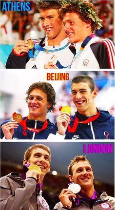 i want to be in the olympics
