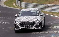 2019 Audi Q8: Redesign SUV Car Review Updates Complete