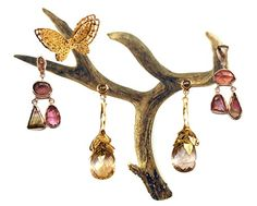 designer jewelry   GoLDFABRIK GoLDFABRIK Fairtrade Fairmined Designer Jewelry - Stylehive