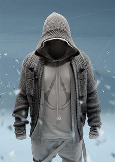 Toi aussi, habille toi en Assassin's Creed ;)