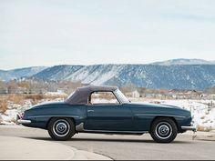 1961 Mercedes Benz #190SL. Source: http://www.hemmings.com/classifieds/cars-for-sale/mercedes-benz/190sl/1796666.html. For all your Mercedes Benz #190SL restoration needs please visit us at http://www.bruceadams190sl.com. #BruceAdams190SL.