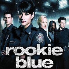 #RookieBlue 3 | Da OGGI alle 11:35 (da Lun al Ven) in #PrimaTv su #RAI4! @RaiQuattro