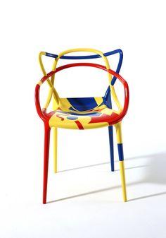 Anti-Design Banal Design Redesign Alessandro Mendini
