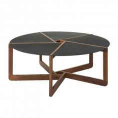 Blu Dot Pi Coffee Table - Coffee & Cocktail Tlables - Tables - Category