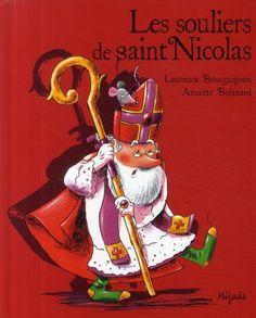 Les souliers de saint Nicolas