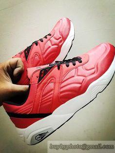 c1b1a912a5fada Puma Casual Shoes Outdoor Sports Shoe Puma R698 Trinomic Tiffany 2015 Red   PumaR698  r698  Outdoor  popular