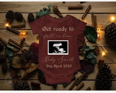 Pregnancy Announcements #fall #autumn #pregnancy #announcement #photo #ideas #decorations #decor #thanksgiving #turkey #food #theme #baby #reveal #ultrasound #sonogram #photos #template #digital #editable #social #media #card #birth #pumpkin Pumpkin Pregnancy Announcement, Pregnancy Announcement Cards, Baby Announcements, Baby Shower Themes, Baby Boy Shower, Fall Maternity, Baby In Pumpkin, Baby Boy Or Girl, Baby Gender