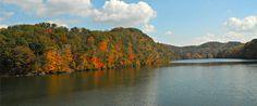 Warrior's Path State Park- TN along I-81 in east TN Pool, lots of short hikes, fishing, horseback vendor 423-239-8531 490 Hemlock Road Kingsport, Tennessee 37663
