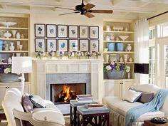 16 Cozy Living Room Decorating Ideas