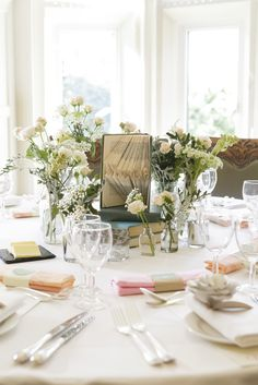 Kate and Ben's Berwick Lodge Wedding - Wedding Blog UK